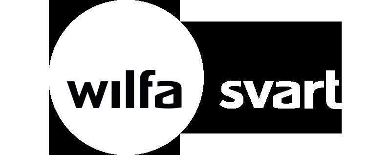 Wilfa Precision Logo