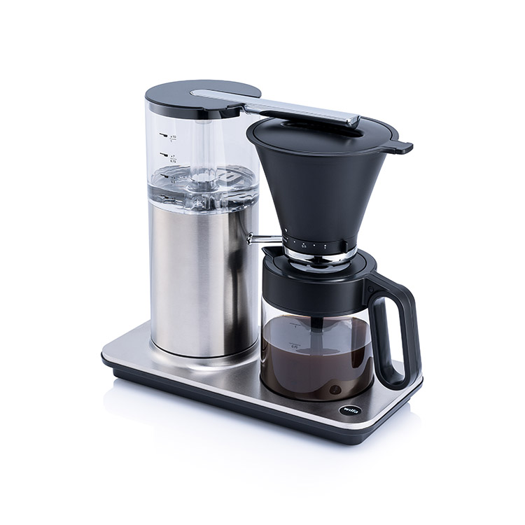 Coffeemaker Classic Silver CMC-100S