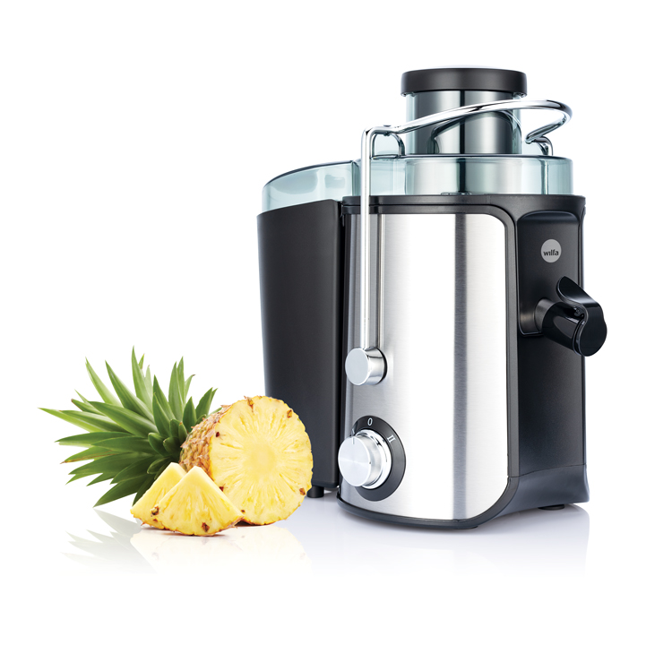 Juice extractor Squeezy