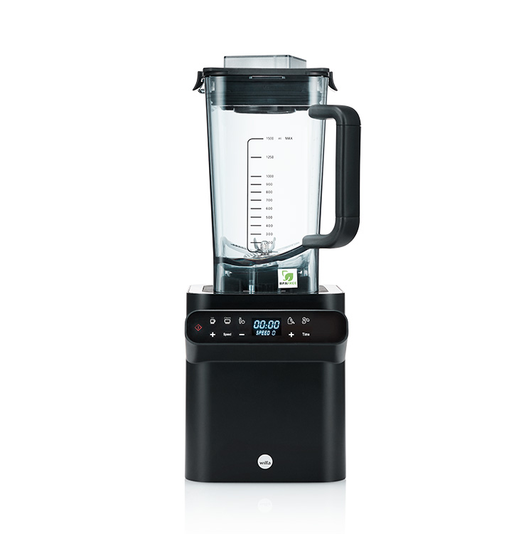 Blender PowerFuel Digital black BPFD-1680MB