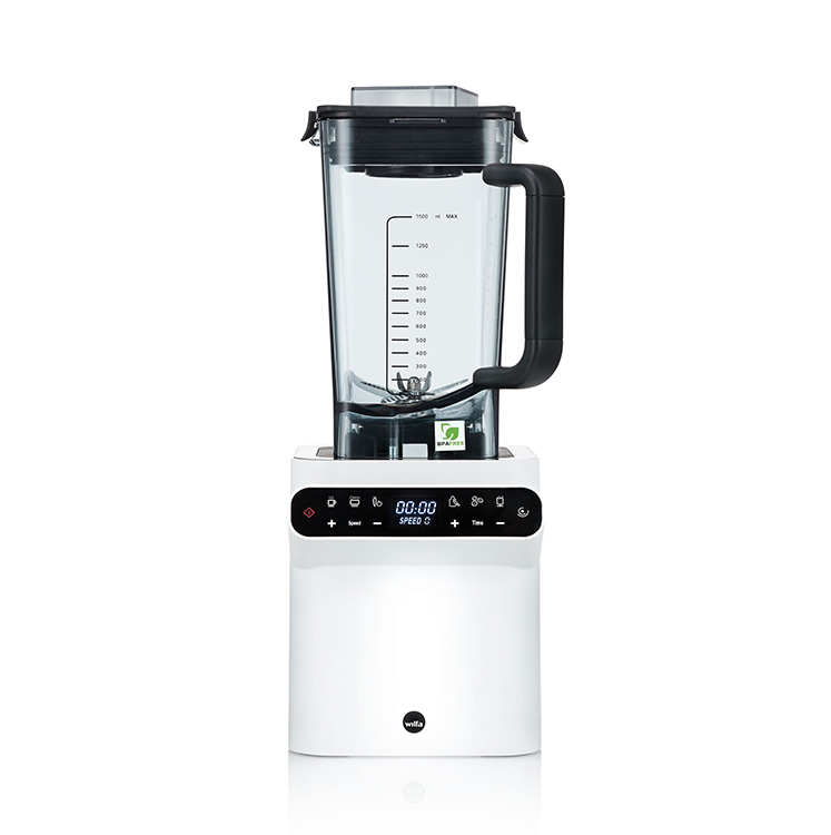 Blender PowerFuel Digital white BPFD-1680MW