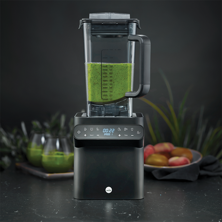 POWERFUEL DIGITAL BLENDER